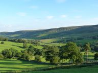 Elm House at Upper Farndale